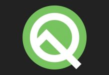 Android Q update