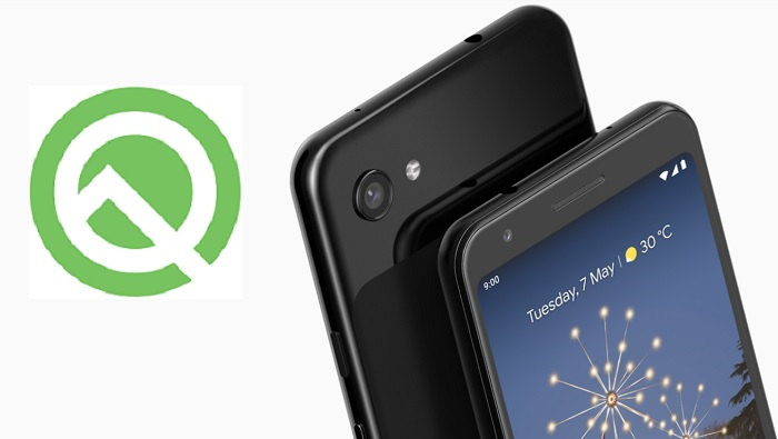 Google Pixel 3a Android Q update in USA by September 2019