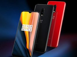 OnePlus 7 Android Q update