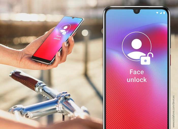 Image result for Vodafone Smart V10