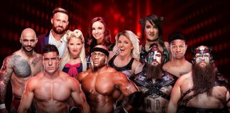 WWE Stomping grounds date, venue, match card