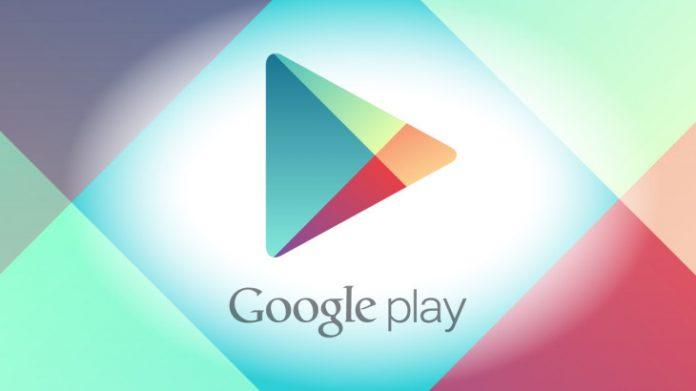 Google Play data user