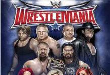 Wrestlemania 2020 date