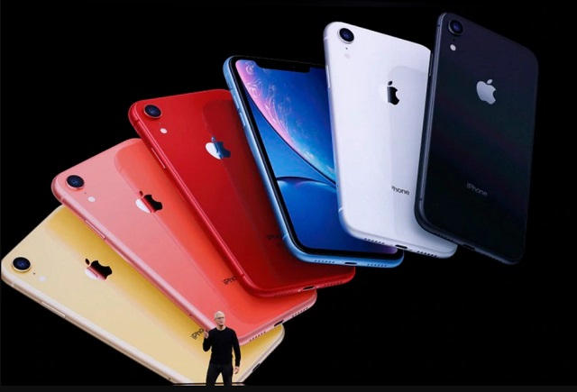 Apple iPhone 11 Shocker: China Preorders Up 480%