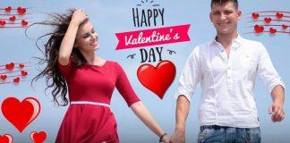 Happy Valentines Day Wishes