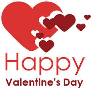 happy Valentine day images