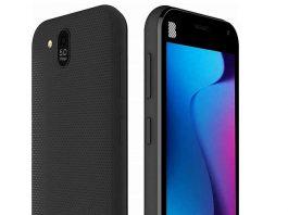 BLU Advance A4 2019 mobile