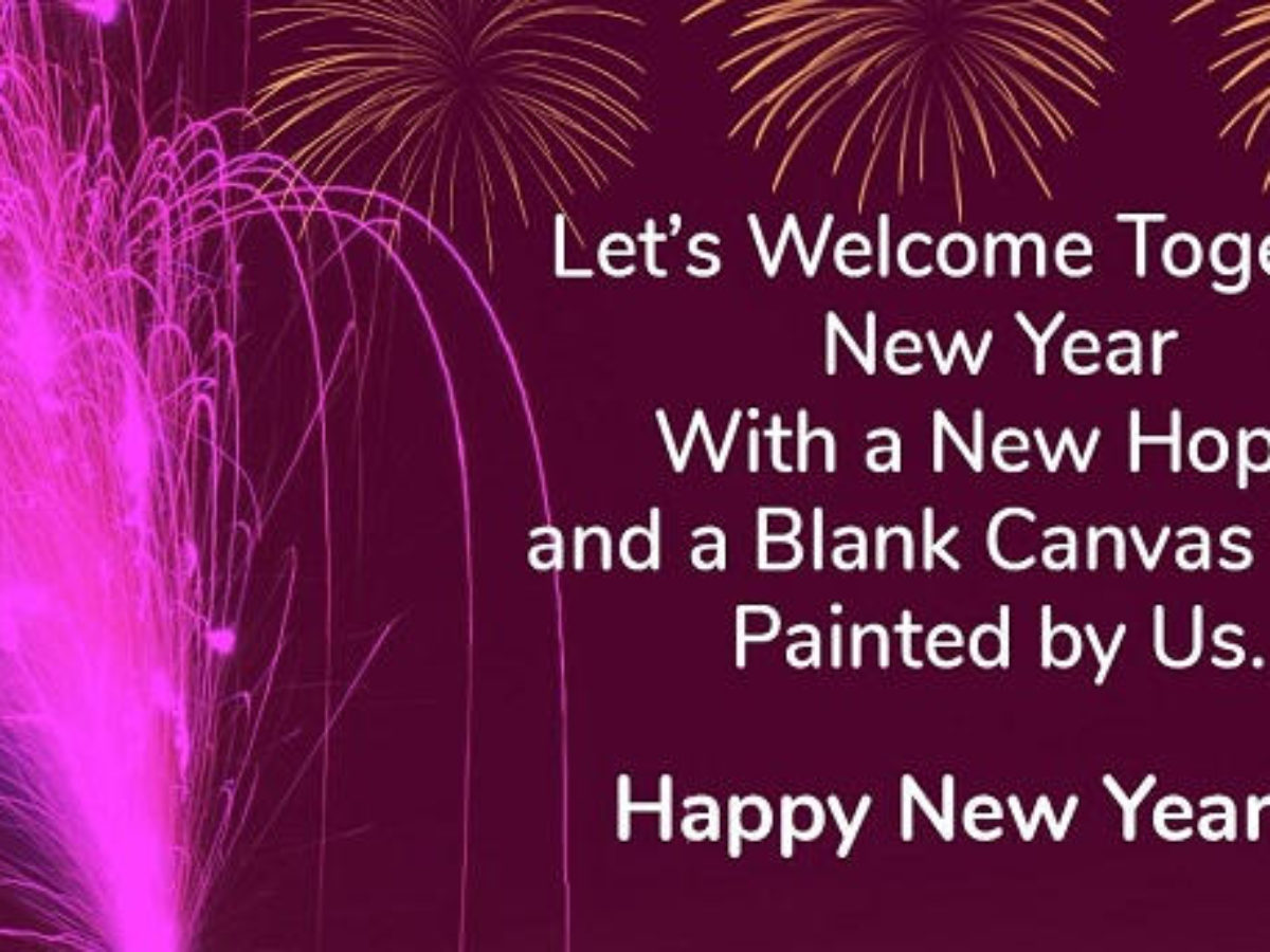 Happy New Year 2020 Wishes Quotes Images Messages Whatsapp Status