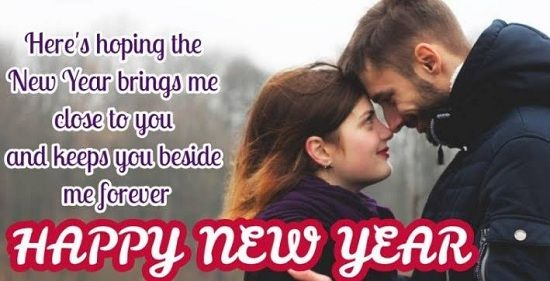 New Year 2020 Wishes for Loved Ones