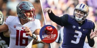 Apple Cup 2020