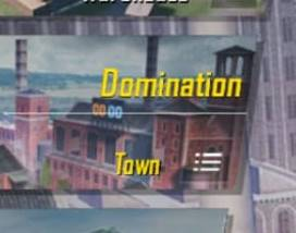 Domination map play