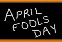 Happy April fools day images HQ