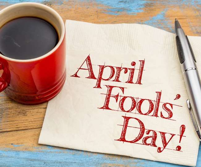 April fools day images free