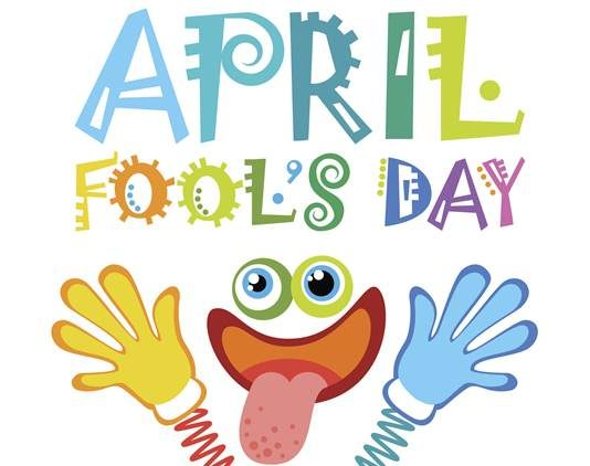 Happy April Fools Day wishes