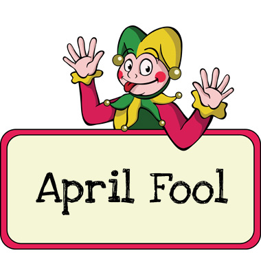 Images of April Fools Day