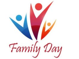 Happy Family Day wishes quotes